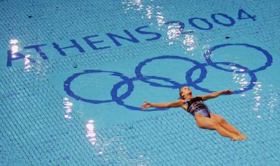 Athens 2004 Summer Olympics
